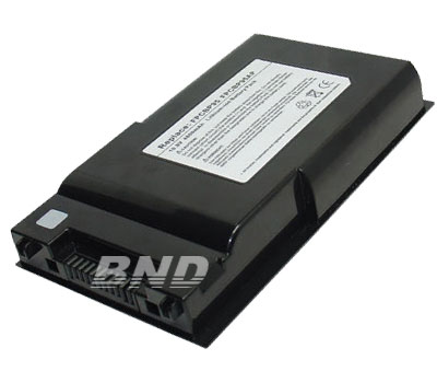FUJITSU/Uniwill Laptop Battery BND-BP107  Laptop Battery