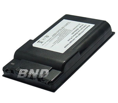FUJITSU/Uniwill Laptop Battery BND-BP104  Laptop Battery