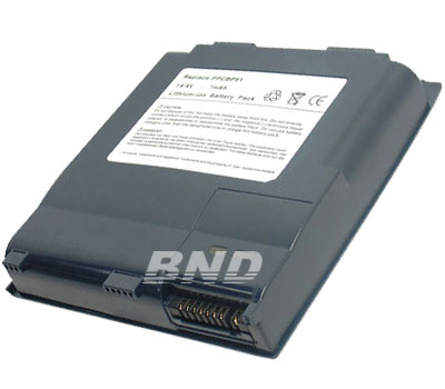 FUJITSU/Uniwill Laptop Battery BND-BP91(H)  Laptop Battery