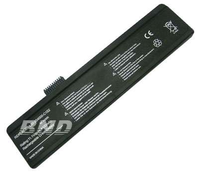 FUJITSU/Uniwill Laptop Battery BND-F430  Laptop Battery