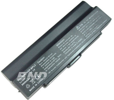 SONY Laptop Battery BND-BPL2(HH)  Laptop Battery