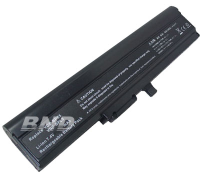 SONY Laptop Battery BND-BPL5  Laptop Battery