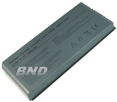 DELL Laptop Battery BND-D810  Laptop Battery