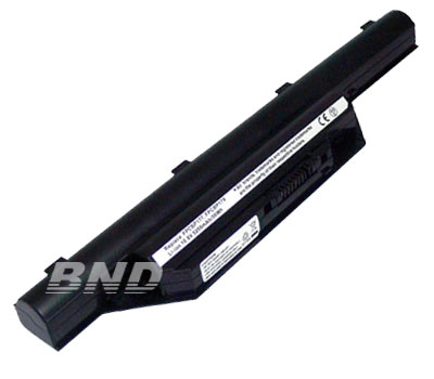 FUJITSU/Uniwill Laptop Battery BND-BP177  Laptop Battery