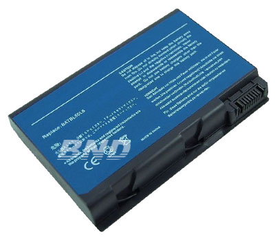 ACER Laptop Battery BND-BATBL50L6  Laptop Battery