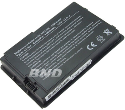 ADVENT Laptop Battery SQU-504  Laptop Battery