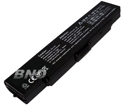 SONY Laptop Battery BPS9  Laptop Battery