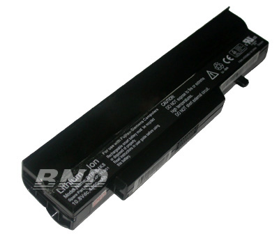 FUJITSU/Uniwill Laptop Battery B4K8  Laptop Battery