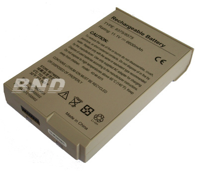 MITAC Laptop Battery M8375  Laptop Battery