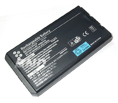 NEC Laptop Battery WP64  Laptop Battery
