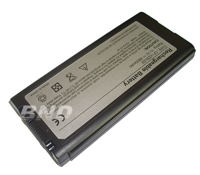 PANASONIC Laptop Battery CF-29  Laptop Battery
