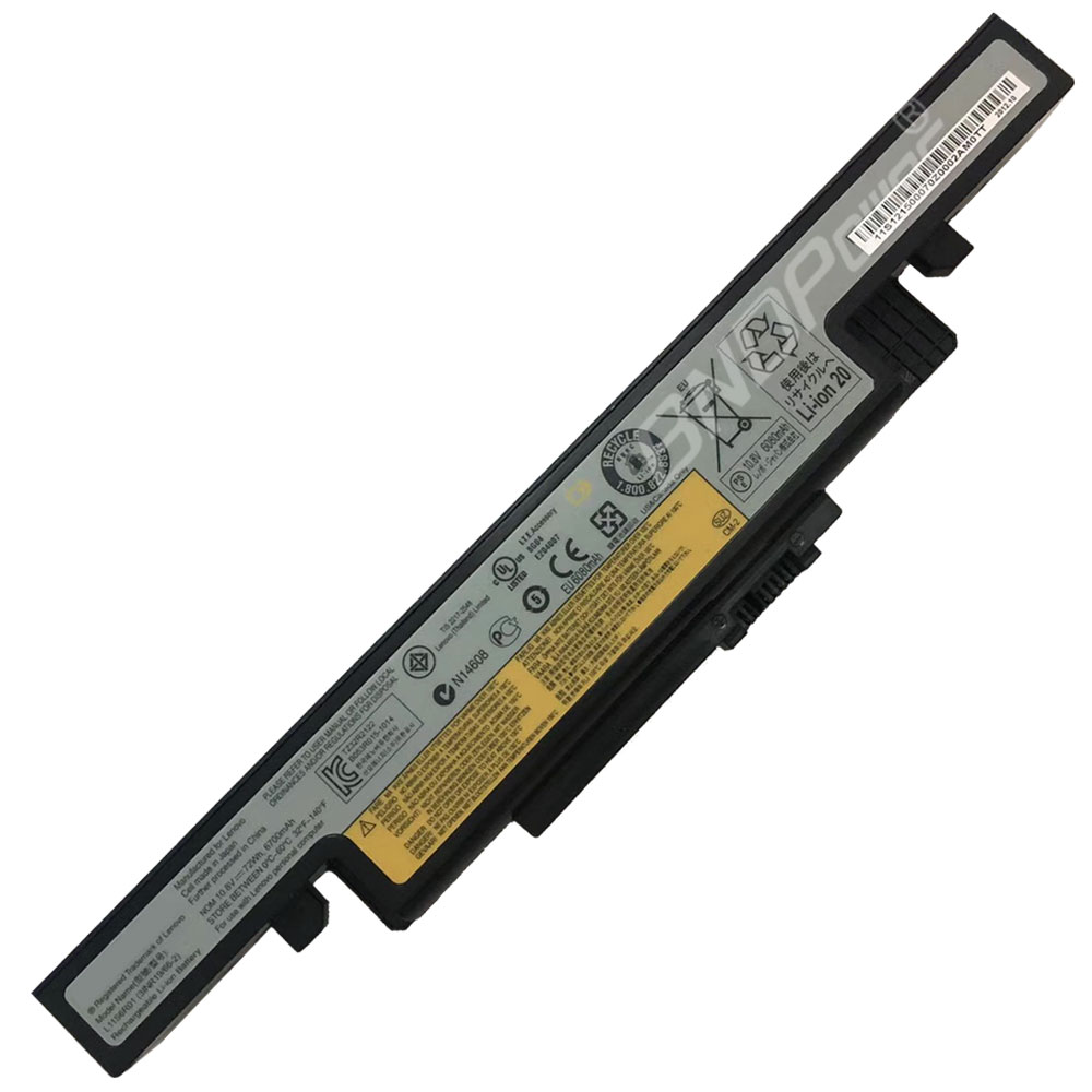 LENOVO Laptop Battery Y490  Laptop Battery