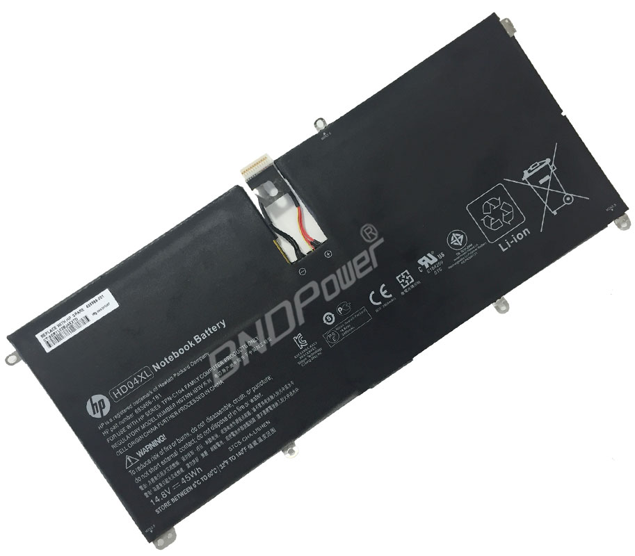 HP/COMPAQ Laptop Battery Envy XT  Laptop Battery