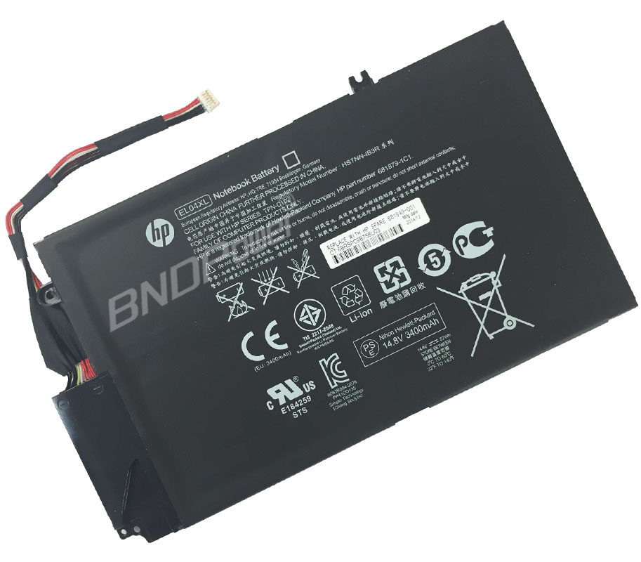 HP/COMPAQ Laptop Battery Envy 4  Laptop Battery